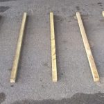 Bearers for 5ft X 7ft