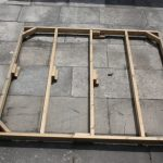 Platform Base for 4ft X 4ft