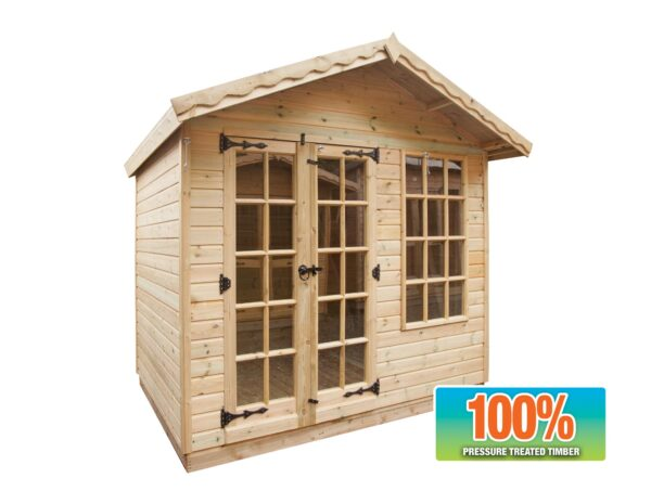 Budget-Georgian-Summerhouse