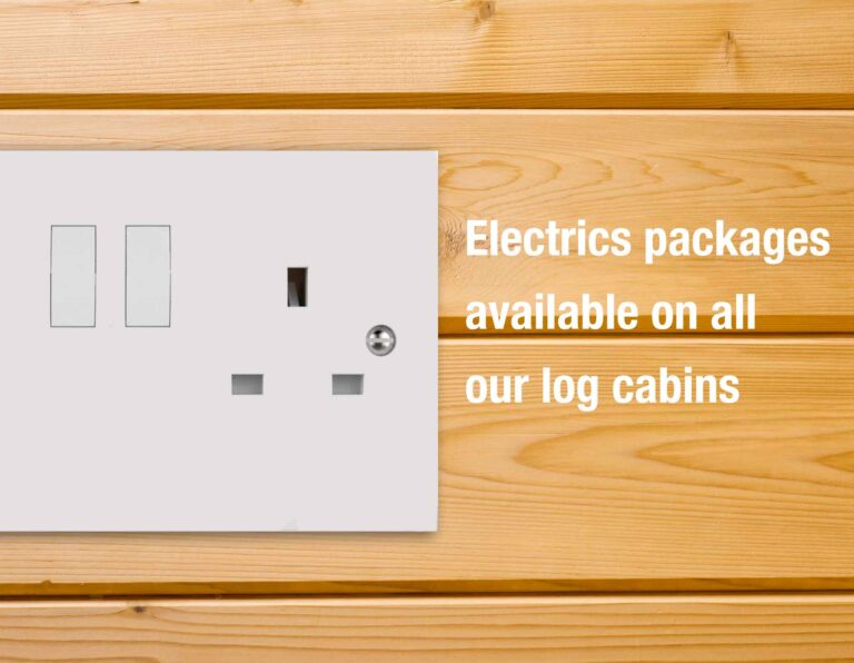 Electrics package