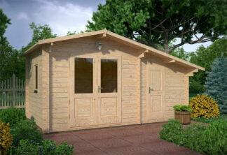 Storage Log Cabins