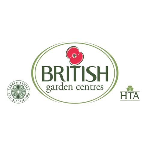 British Garden Centres Logo