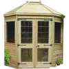 Belvoir Summerhouse