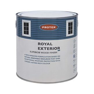 Protek Royal Exterior