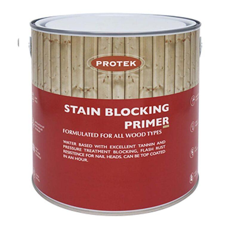 Protek Stain Blocking Primer