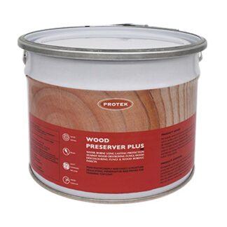 Protek Wood Preserver Plus