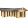 Bespoke Log Cabins icon