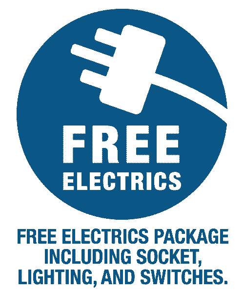 Free electrics icon