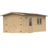 Garage Log Cabins icon