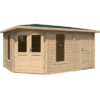 Storage Log Cabins icon