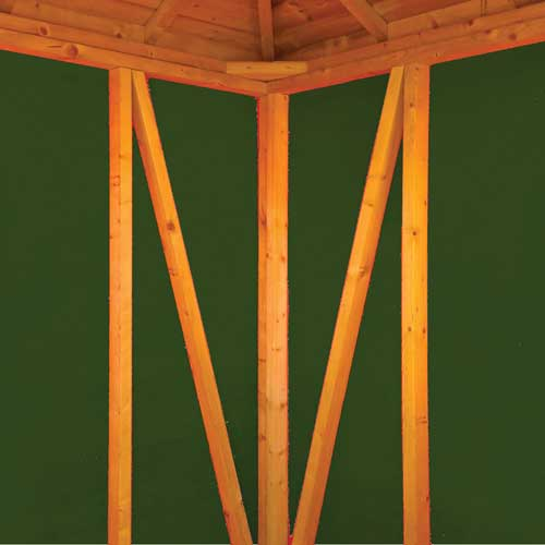 TF200 – Green