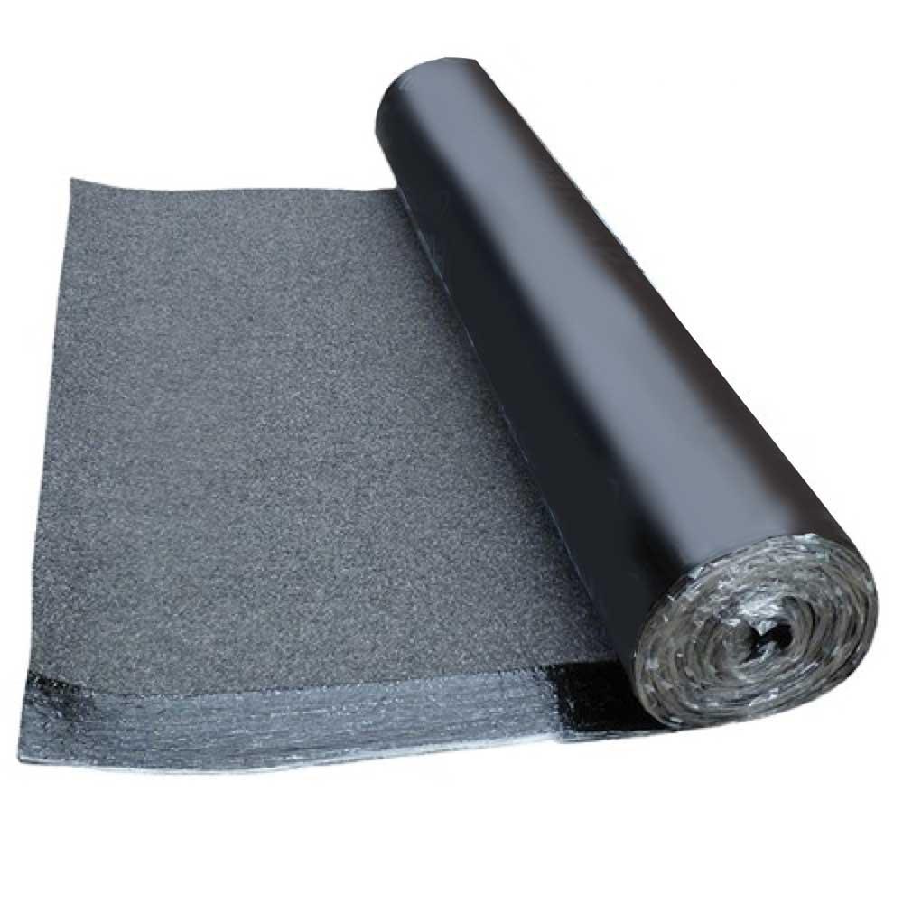 Polyester Mineral Felt Roll